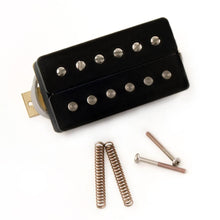 PRS Vintage Bass Pickup Nickel Posts Uncovered