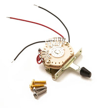 PRS 5-Way Blade Switch Fits Custom Models 2011 to Present
