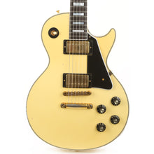 Gibson Custom Shop '74 Les Paul Custom Aged Classic White Made 2 Measure 2020