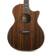 Taylor 914ce LTD Acoustic-Electric Sinker Redwood Top and Macassar Ebony