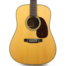 Martin HD-28 Dreadnought Acoustic Natural Used