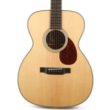 Collings OM2H Acoustic Natural