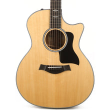 Taylor E14 Limited Edition Grand Auditorium Acoustic-Electric 2019