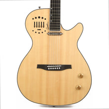 Godin Multiac Steel Natural HG Used