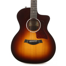 Taylor 214ce-SB DLX Grand Auditorium Sunburst 2018