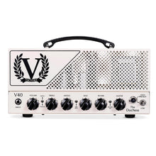 Victory Amplification V40H The Duchess Guitar Amp Used