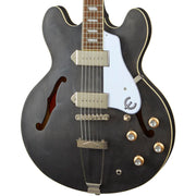 Epiphone Casino Worn Ebony