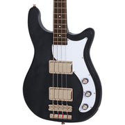 Epiphone Embassy Bass Graphite Black