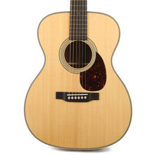 Martin OM-28 Modern Deluxe Acoustic Gloss Natural 2019
