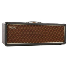 1964 Vox AC30 Guitar Amplifier Re-Tolexed