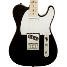 Squier Affinity Series Telecaster Maple Fretboard Black