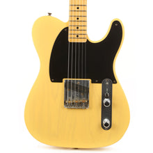Fender Custom Shop Limited Edition '52 Telecaster Nocaster Blonde 2009