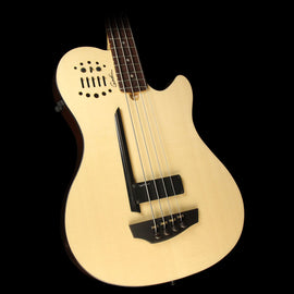 Godin A4 Ultra Semi-Acoustic Electric Bass