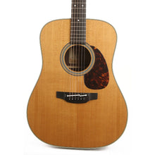 Takamine EF360S TT Acoustic-Electric Natural
