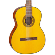 Takamine GC1 Classsical Nylon String Acoustic Natural