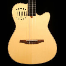 Godin Multiac Nylon Duet Ambience Acoustic-Electric Natural