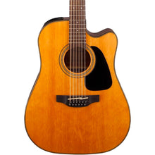 Takamine GD30CE-12NAT 12-String Acoustic-Electric Natural