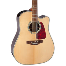 Takamine GD71CE NAT Dreadnought Cutaway Acoustic-Electric