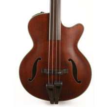 Takamine Legacy Series TB10 Acoustic-Electric Upright Bass