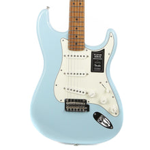 Fender Player Stratocaster Limited Edition Sonic Blue with Roasted Maple Neck