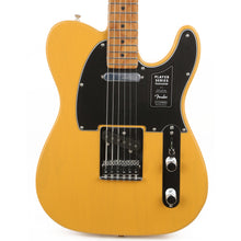 Fender Player Telecaster Limited Edition Butterscotch Blonde with Roasted Maple Neck Open-Box