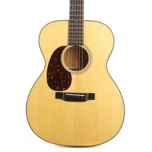 Martin 000-18 Acoustic Guitar Left-Handed Natural