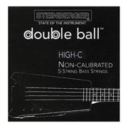 Steinberger SST-110 High C 5-string Bass String Set (.105 – .029)