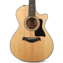 Taylor 312ce Grand Concert Acoustic-Electric 2019