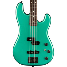 Fender MIJ Boxer Series Jazz Bass Limited Edition Sherwood Green Metallic Used