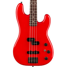 Fender MIJ Boxer Series Jazz Bass Limited Edition Torino Red Used