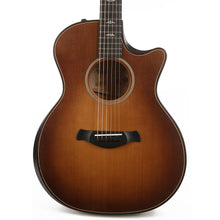 Taylor 614ce Builder's Edition Grand Auditorium Wild Honey Burst Used 2019