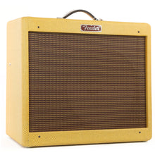 Fender Blues Junior Lacquered Tweed Combo Amp 2008