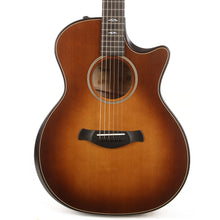 Taylor Builder's Edition 614ce Wild Honey Burst Used