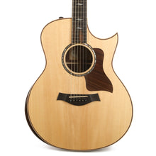 Taylor 816ce DLX Grand Symphony Acoustic-Electric Natural 2018