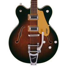 Gretsch G5622T Electromatic Center Block Double-Cut with Bigsby Laurel Fingerboard Single Barrel Burst