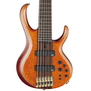 Ibanez BTB Premium BTB1906LW 6-String Electric Bass Florid Natural Low Gloss