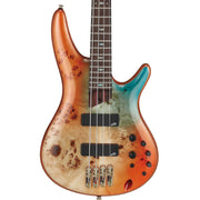 Ibanez SR Premium Electric Bass Autumn Sunset Sky