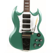 Gibson Kirk Douglas Signature SG Inverness Green