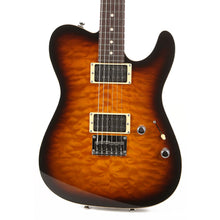 Tom Anderson Top T Shorty Desert Sunset with Binding