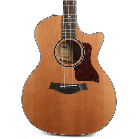 Taylor 414ce LTD Grand Auditorium Acoustic-Electric Western Red Cedar 2019