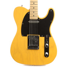 Fender American Deluxe Ash Telecaster Butterscotch Blonde 2015