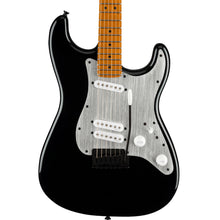Squier Contemporary Stratocaster Special Roasted Maple Fretboard Black
