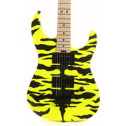 Charvel Pro Mod Dinky DK Signature Satchel Yellow Bengal 2019