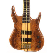 1989 Ken Smith BT 5-String Bass Natural Used