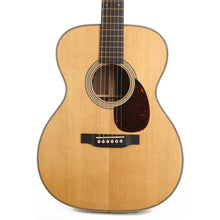 Martin OM-28E Modern Deluxe Acoustic-Electric 2020