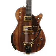 Gretsch G6134T Limited Edition Penguin Koa with Bigsby Natural