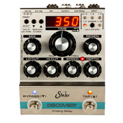 Suhr Discovery Analog Delay Effect Pedal