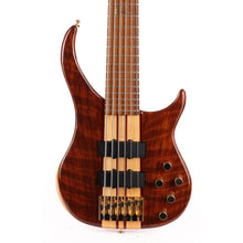 Peavey Cirrus 6-String Neck-Through Bass Natural Used