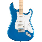 Squier Affinity Series Stratocaster HSS Pack Lake Placid Blue