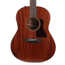 Taylor American Dream AD27e Grand Pacific Acoustic-Electric Mahogany Top Used
